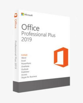 Office 2019 Professional Plus for Windows